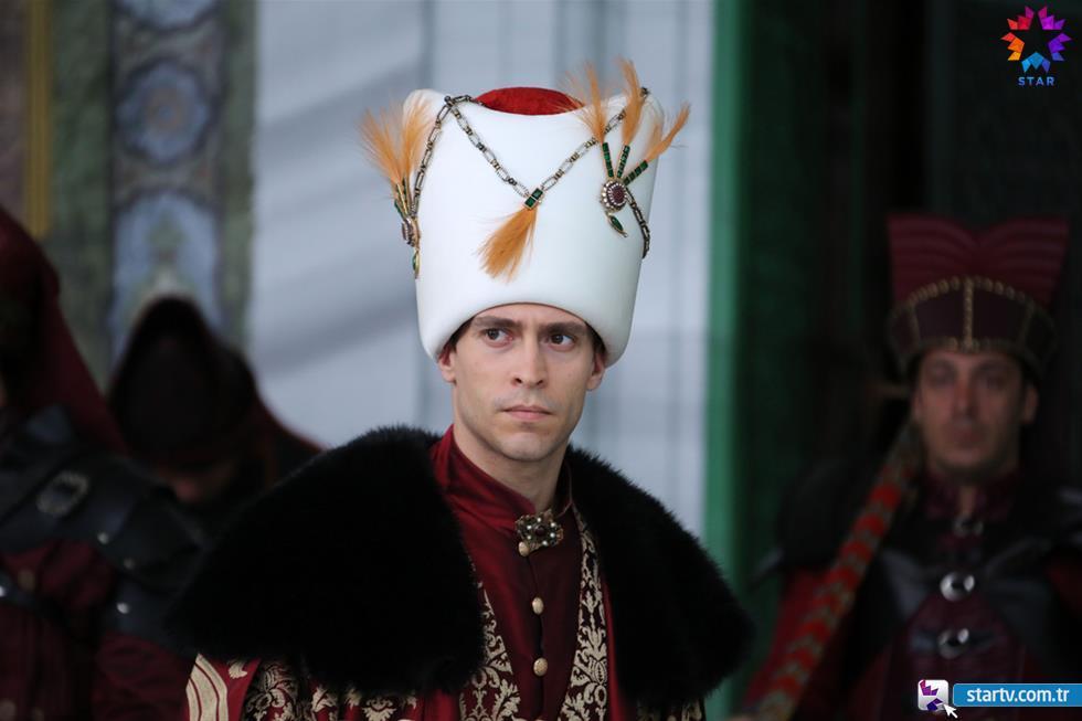 Muhteşem Yüzyıl  Kösem 1. Bölüm Fotoğrafları Star TV.jpg