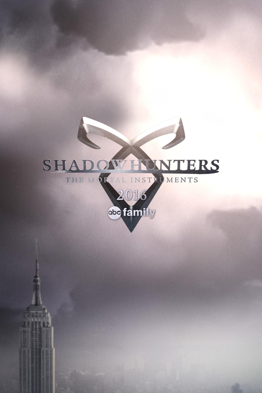 Сериал Сумеречные охотники ~ Shadowhunters (ABC Family)