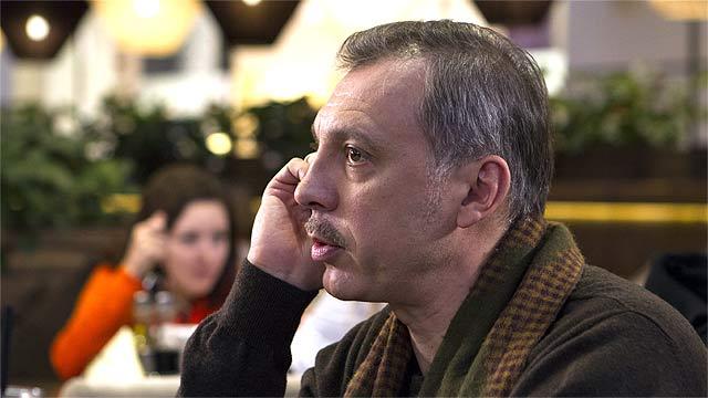 Архитектор Сергей Скворцов — Сергей Чонишвили (Новогодий рейс)