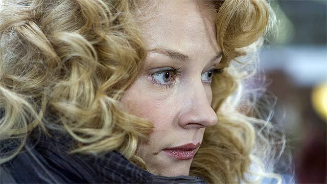 Стефания (Фаня) — Светлана Ходченкова (Новогодий рейс)
