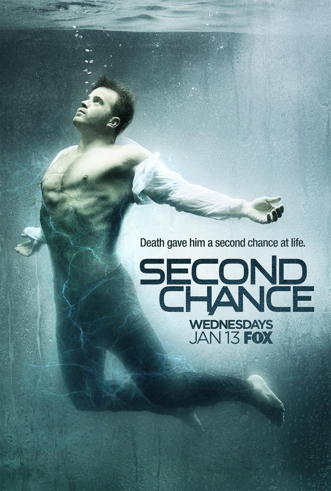 Сериал Второй шанс ~ Second chance (FOX)