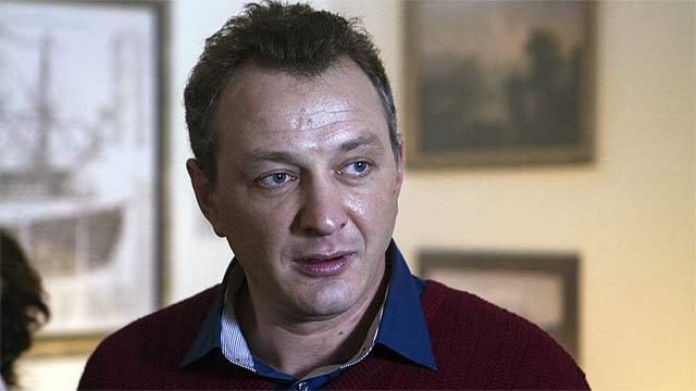 Сергей Павловский — Марат Башаров (Новогодий рейс)