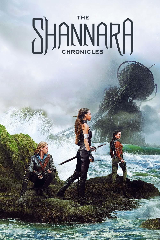 Сериал Хроники Шанары ~ The Shannara Chronicles (MTV)