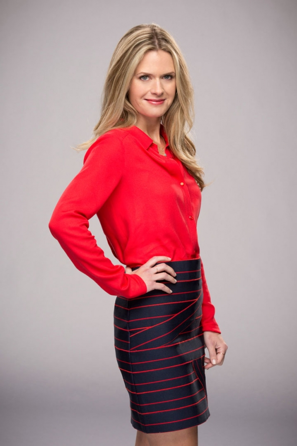 Angel from Hell cast 2016 - Maggie Lawson as Allison.jpg