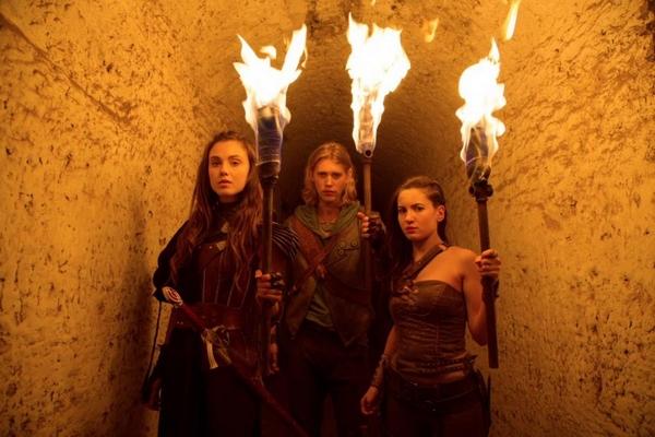Хроники Шанары (The Shannara Chronicles, MTV) - кадры из сериала 08.jpg