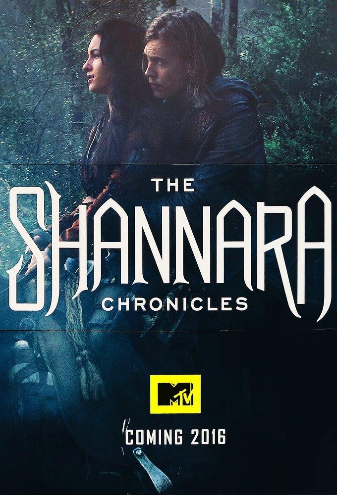 Сериал Хроники Шанары (The Shannara Chronicles, MTV) - 1 сезон, ПОСТЕР.jpg