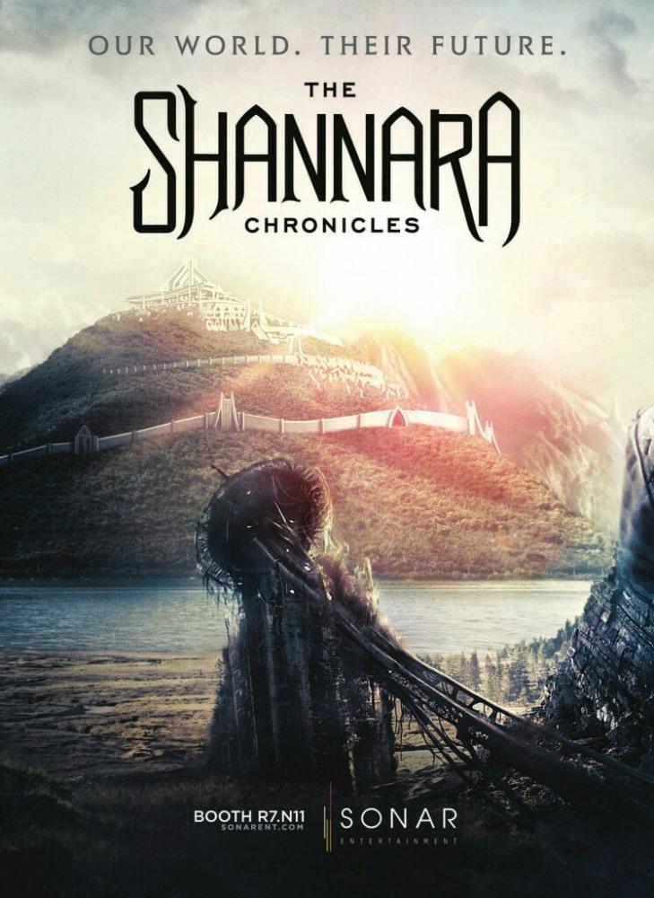 Сериал Хроники Шанары (The Shannara Chronicles) - 1 сезон, ПОСТЕР.jpg